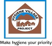 Hygiene Village Project Logo